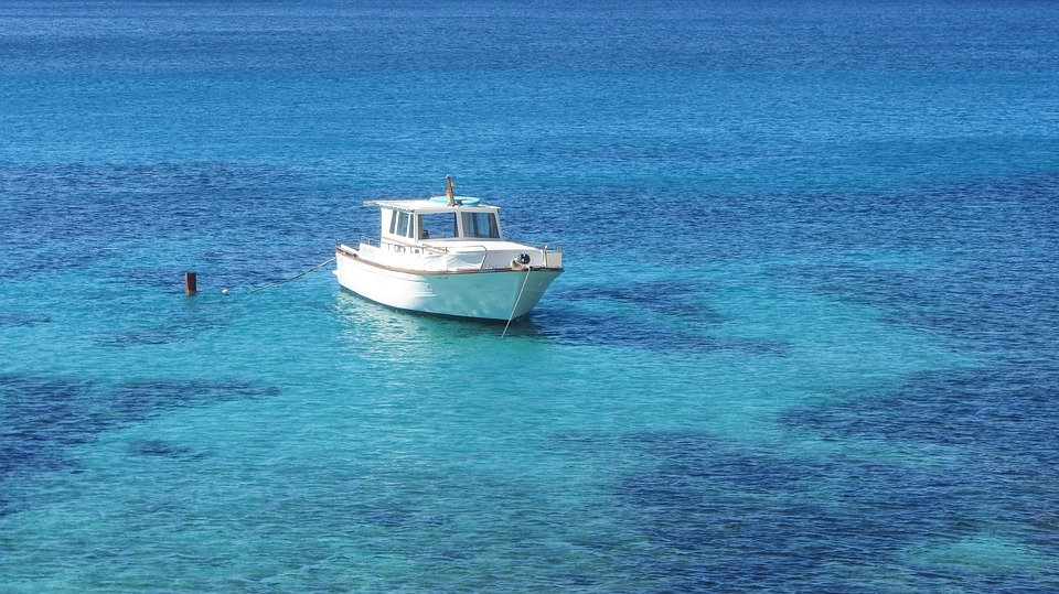 alquiler barco España
